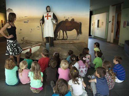 museum ter duinen