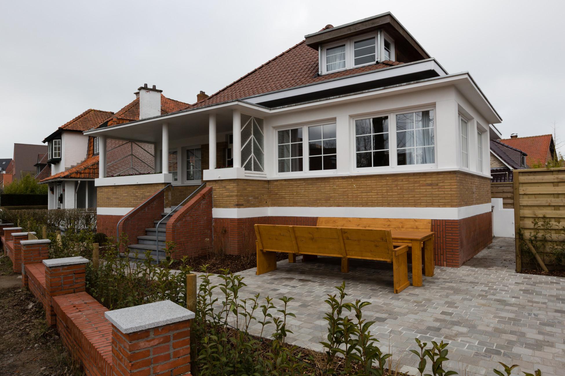 Koksijde - Huis / Maison - Villa Horizon